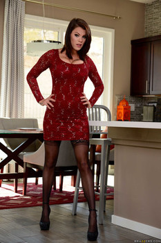 Real Wife Stories Peta Jensen