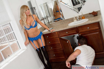 I Have A Wife Johnny Castle, Tasha Reign