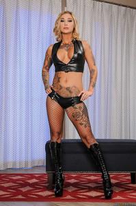 Hot And Mean Cassidy Klein, Kleio Valentien