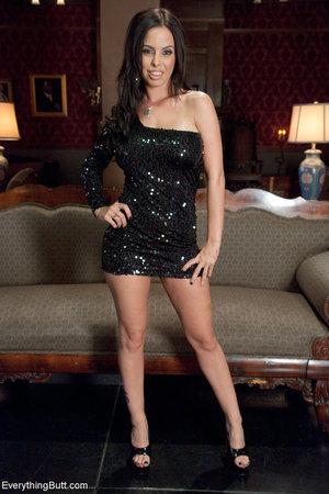 Everything Butt Brandy Aniston, Kristina Rose