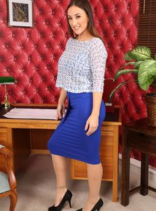 Stacey p only secretaries