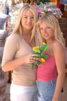 FTV Girls Alison Angel, Kat