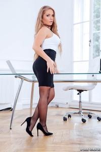 Private Stars Alessandra Jane
