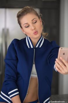 Candice Brielle Candice Brielle