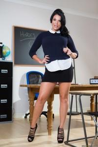 Big Tits At School Ashley Downs, Emma Leigh